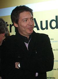 Adrian Suar