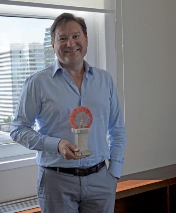 Eduardo Zbikoski Premio