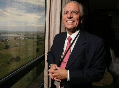 Alejandro Bulgheroni en TOP CEOS